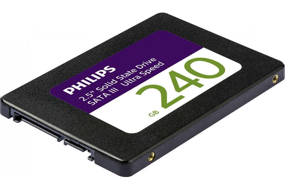 Philips 240GB SSD